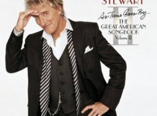 Video: Rod Stewart gaidot